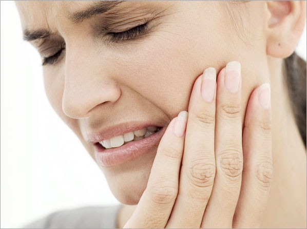 How to Get Relief from Tooth Sensitivity?